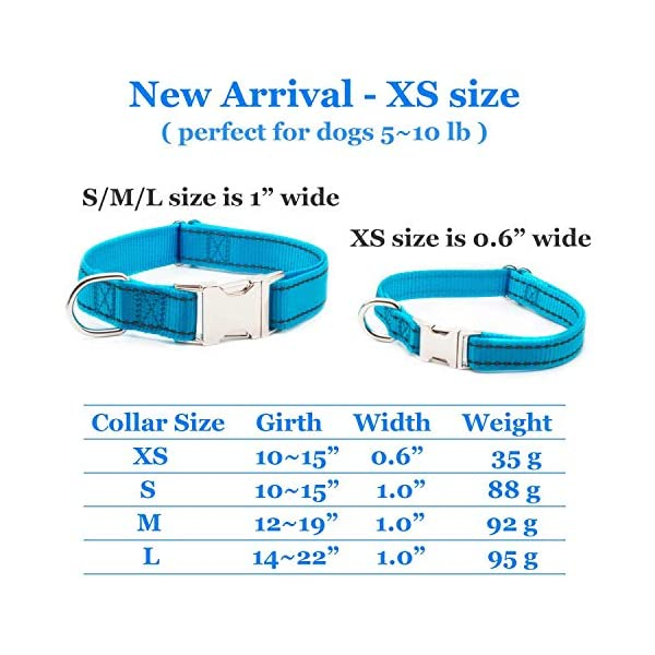 Personalized-Dog-Collar-Reflective-Custom-Dog-Collar-with-Name-Phone-Number-Adjustable-Size-XS-S-M-L