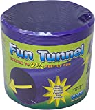 Ware Manufacturing Fun Tunnels Play Tube for Small Pets, 30 X 8 Inches -...