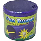 Ware Manufacturing Fun Tunnels Play Tube for Small Pets, 30 X 8 Inches - Large