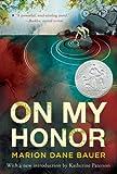 """""""On My Honor"""" av Marion Dane Bauer"""