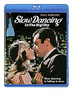 Slow Dancing in the Big City [Blu-ray]