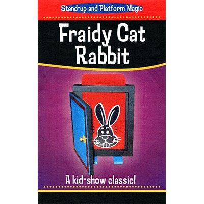 Fraidy Cat Rabbit (Clown) by Trickmaster LLC Inc. (Image #1)