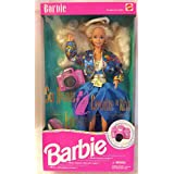 Sea Holiday Barbie