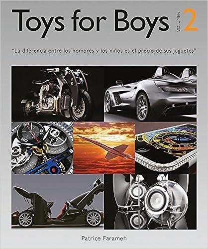 Toys for Boys: 2