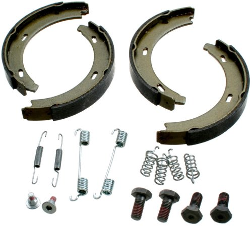 Vaico Parking Brake Shoe