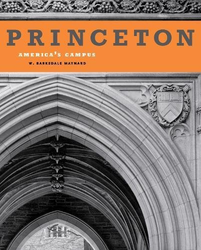 Princeton: America's Campus
