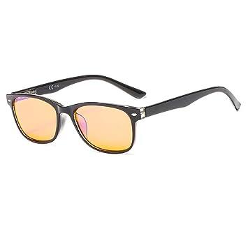 Amazon.com: Suertree BM161 - Gafas de lectura antirrayos ...