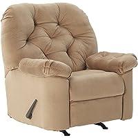 Serta Upholstery 950RCL06 950 Rocker Recliner, Olympian Mocha 6/16