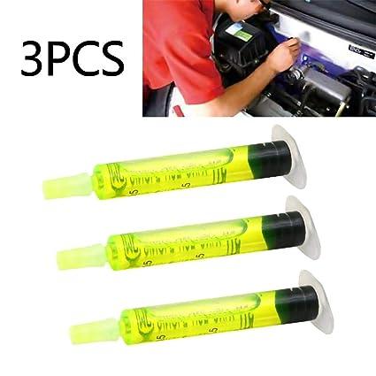 iBaste_Aceite Fluores Agente de Prueba de Fuga de Aire ...