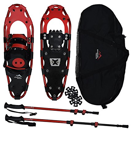 Mountain Tracks Pro Snowshoes 62 cm by Mountain Tracks