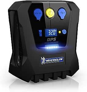 12266 Michelin 12V High Power Rapid Inflator
