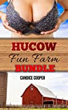The full collection of the best selling Hucow Fun Farm series + a bonus book, all at a low price of $8.99! More than half price! Only for a limited time!Follow Teffany and Rachel through seven steamy books as they transform from hot young women into ...