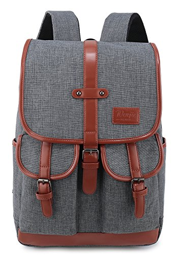 Weekend Shopper College Backpack Compartment product image