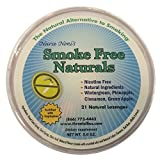 Three Lollie's Smoke Free Naturals Lozenges, Nicotine Free - 21 count