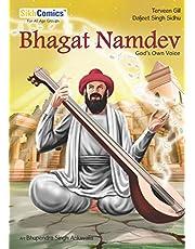 Bhagat Namdev: God's Own Voice (Sikh Comics)