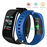 Best Activity Trackers - Fitness Tracker, Color Screen Activity Tracker Watch Review