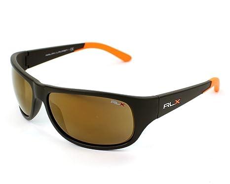 Amazon.com: anteojos de sol Polo Ralph Lauren PH 4068 X 5216 ...