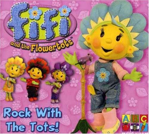 Fifi & the Flowertots
