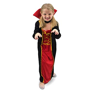 vexing vampire girl halloween dress up theme party roleplay u0026 cosplay costume girls