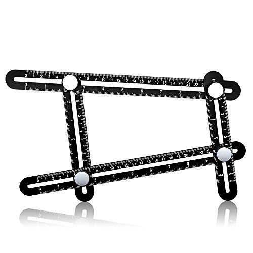 Tescat Multi Angle Measuring Ruler