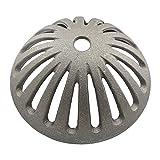 Jones Stephens Corp - Aluminum Bottom Dome Str For Ci Sinks
