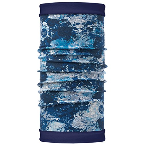 BUFF Unisex Polar Reversible, Winter Garden, OSFM by Buff (Image #1)