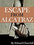 Detective Book: Escape From Alcatraz