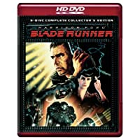 Blade Runner: The Complete Collector's Edition [HD DVD] [Import]