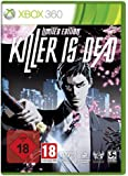 Killer is Dead - Limited Edition - [Xbox 360]