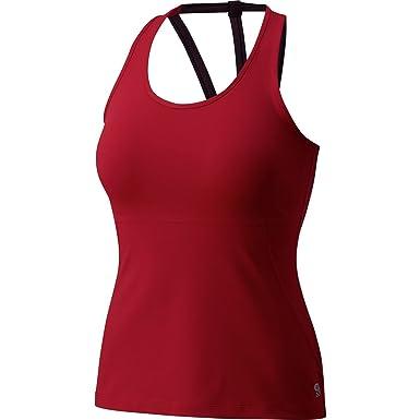 c41fecc963 Mountain Hardwear Women s Synergist Tank at Amazon Women s Clothing ...