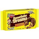 Keebler Peanut Butter Dreams Cookies, Fudge, Peanut