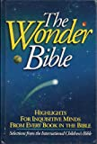 The Wonder Bible, Mack Thomas, 0945564597