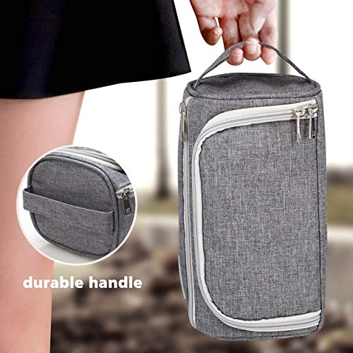 Travel Small Portable Hanging Organizer Women Hygiene Shaving Clippers | | Shower, Gym