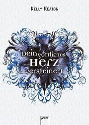 Dein göttliches Herz versteinert (German Edition)