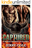 Captured: M/M Viking Historical Gay Romance (Norse Saga Book 2)