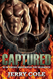Captured: M/M Viking Historical Gay Romance (Norse Saga Book 2)