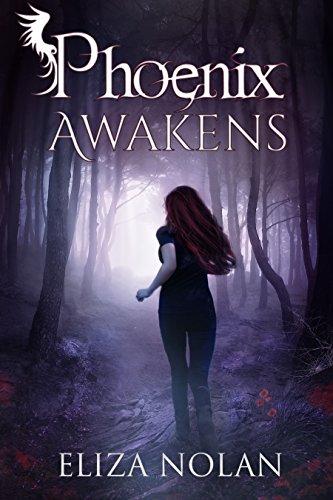Phoenix Awakens by Eliza Nolan ebook deal