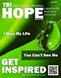 TBI HOPE Magazine - April 2017