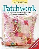 Patchwork, Charlotte Gerlings, 1565236858