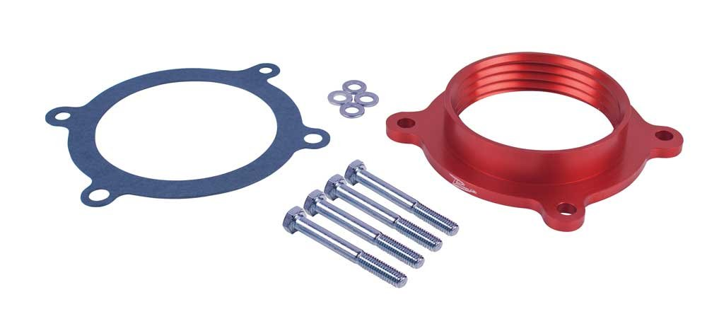 Airaid 450-603 PowerAid Throttle Body Spacer