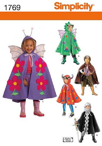 Simpl (Hobbit Costume Patterns)