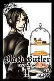 Black Butler, , 0316084255