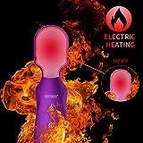 XUANAI Automatic Heating Wand Massager with 12