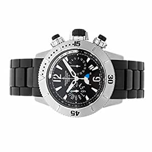 Jaeger LeCoultre Master Compressor automatic-self-wind mens Watch Q186T770 (Certified Pre-owned)