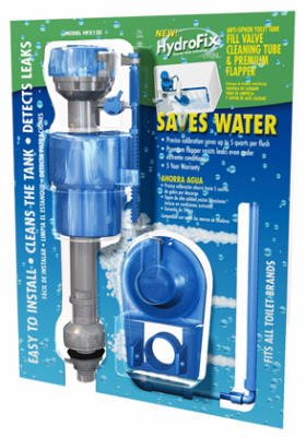 Danco HFX120 Hydrofix Toilet Repair Kit