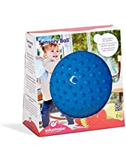 "Edushape Sensory Ball, 7"" (Colors May Vary)"