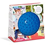 Edushape See-Me Sensory Ball, 7 Inch, Colors May Vary