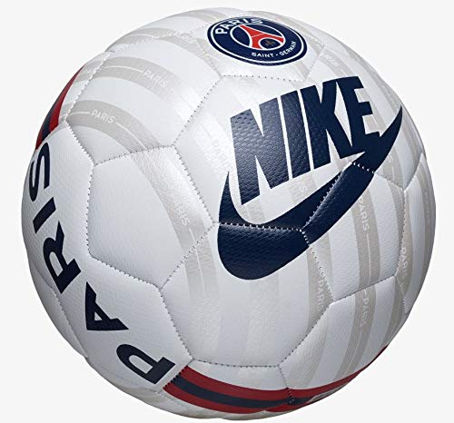 Nike PSG Prestige Ball - White 5