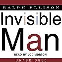Invisible Man: A Novel Hörbuch von Ralph Ellison Gesprochen von: Joe Morton