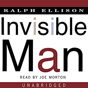 Invisible Man Hörbuch